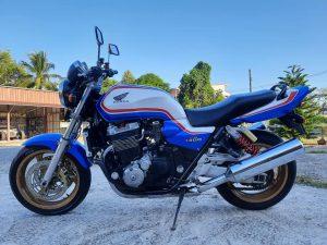 Honda CB1300 ปี 1998