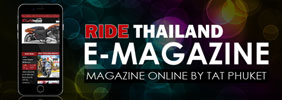 Ride Thailand E-Magazine