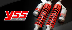 yss suspension