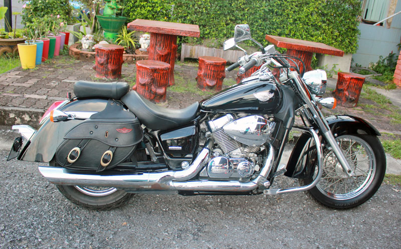 Harley Davidson Ultra Classic 105th Year2008 Rentals